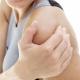 Tratamiento del hombro congelado o capsulitis adhesiva