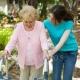 Importancia del acompañante en la fisioterapia neurológica