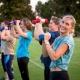 Hábitos saludables como prevención del ictus en mujeres