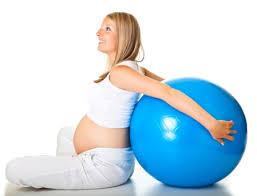 pilates embarazadas