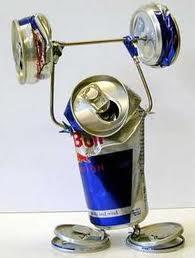 foto bebida energetica