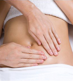 Lymphatic Drainage Massage after Tummy Tuck Surgery - Miami Brickell Florida
